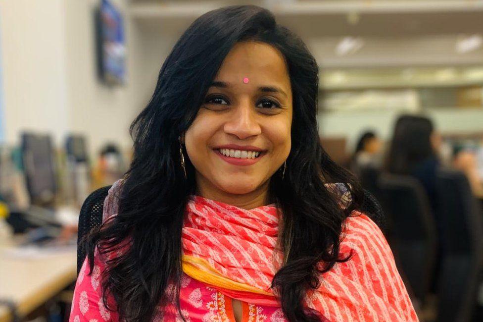 Sakina Gandhi