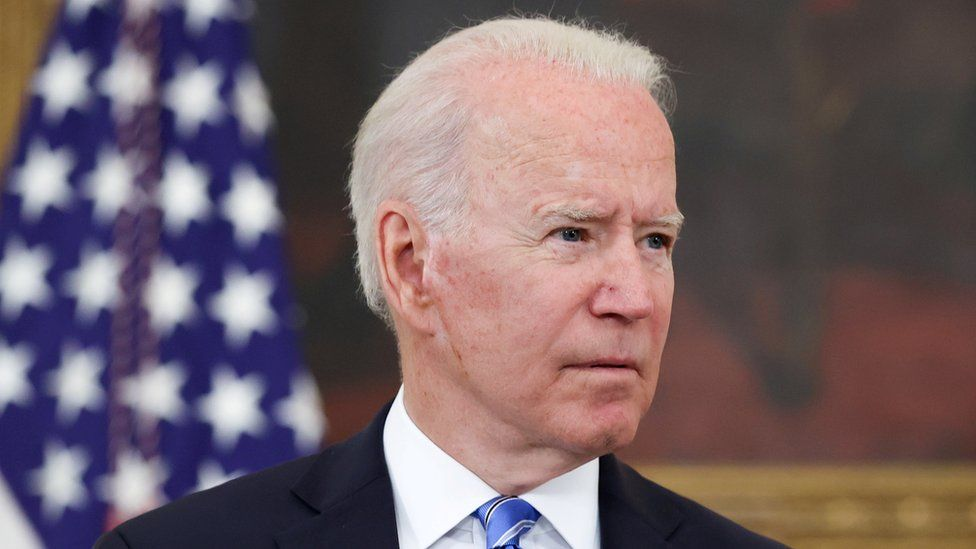 Biden rows back on Facebook 'killing people' comment thumbnail