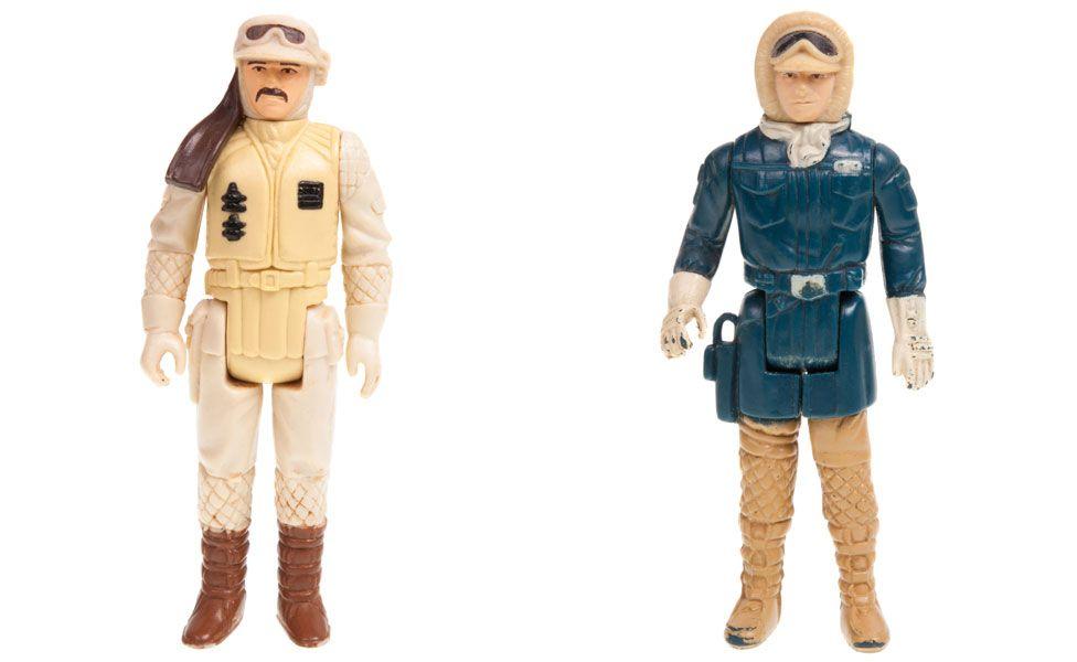 Original Kenner toys