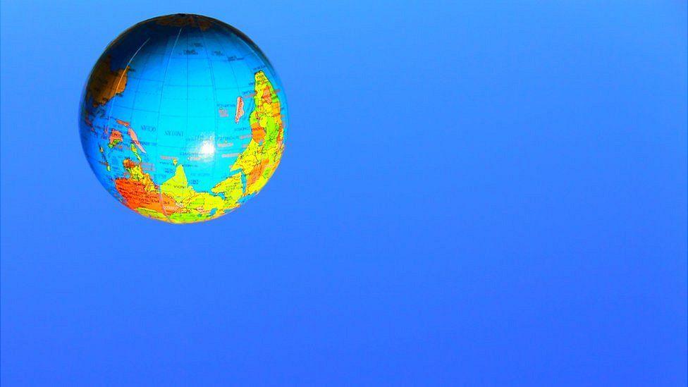 ¿Cuándo será la próxima inversión magnética de los polos norte y sur de la Tierra y qué nos pasará?