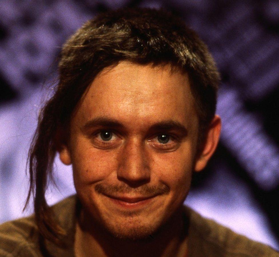 Daniel 'Swampy' Hooper