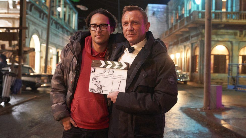 Covid: Bond film No Time To Die delayed for third time thumbnail