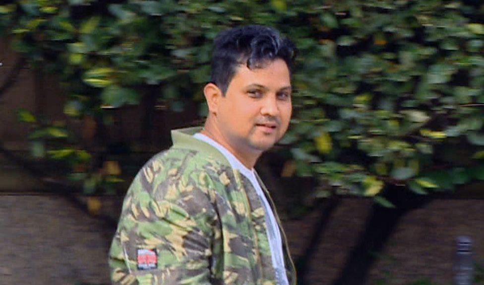 Anil Wagle, 37