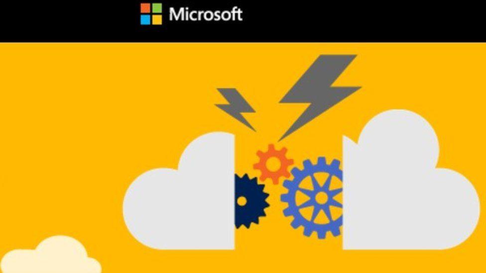Microsoft graphic