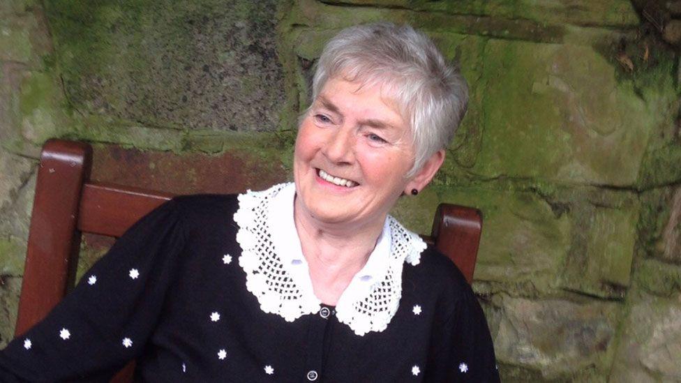 Eileen McCarron