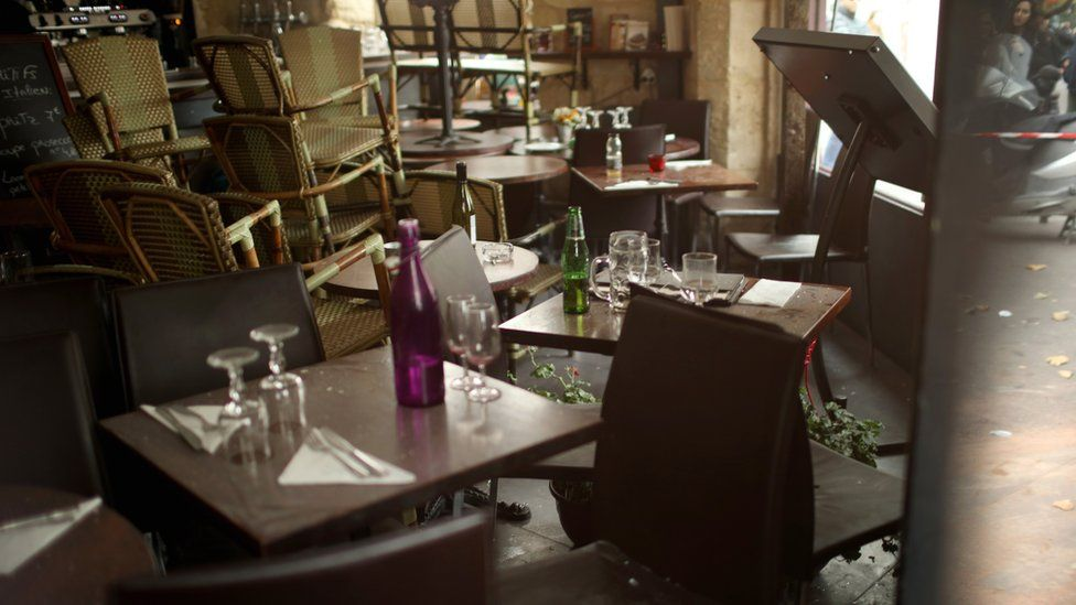 Inside Casa Nostra