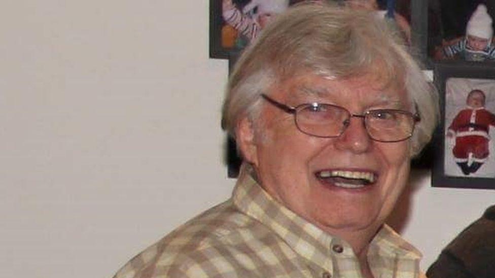 Doug Musson