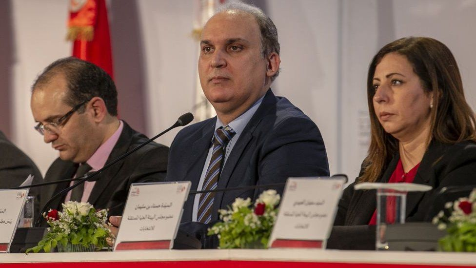 Un parlement sans véritable majorité en Tunisie