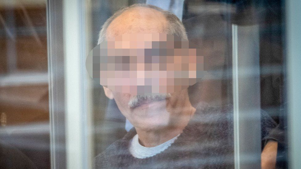 Anwar Raslan, an alleged former colonel in Syrian state security, was in charge of the Al-Khatib detention facility in Damascus between 29 April 2011 and 7 September 2012