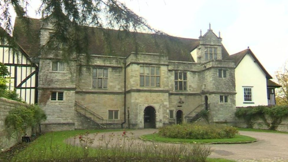 Maidstone Coroners' Court