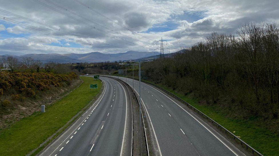 The A55