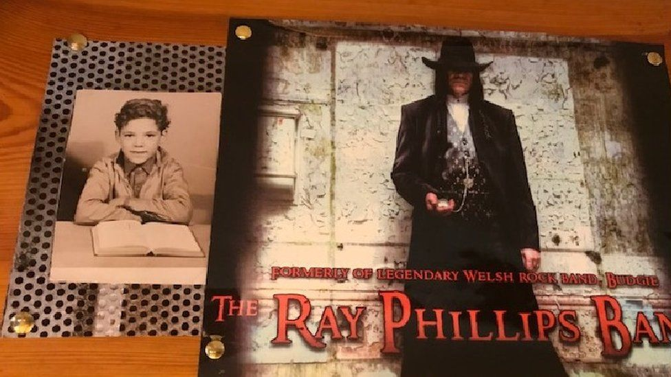 Ray Phillips