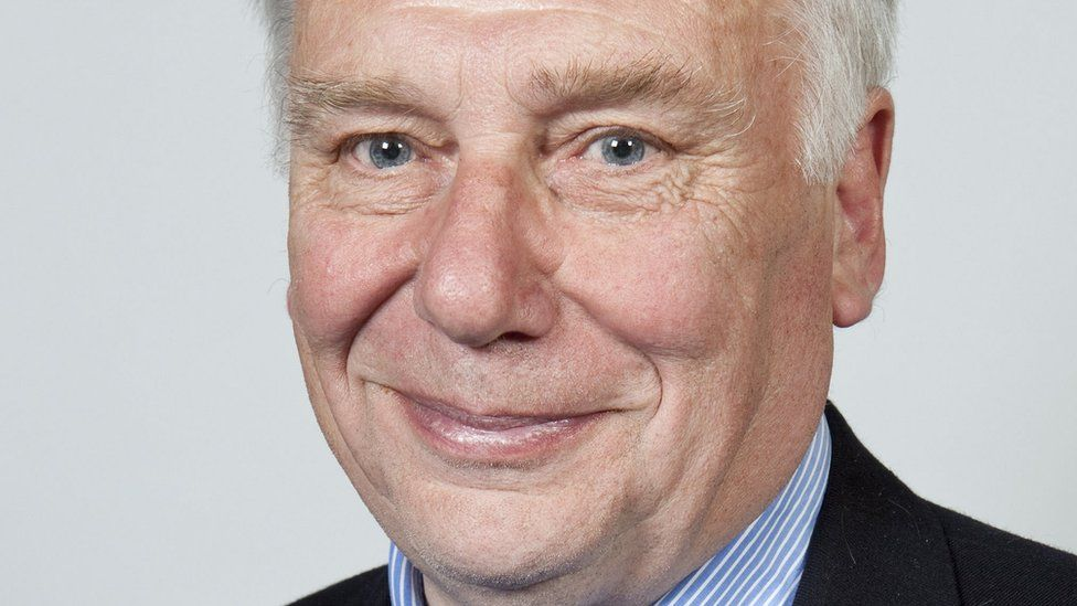 Graham Nicol