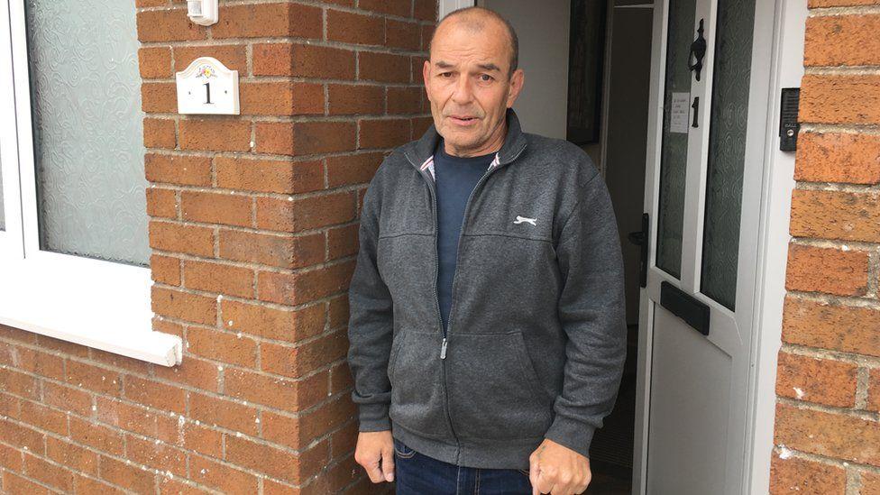 Boy's Kos death: People in Merthyr Tydfil 'in shock' - BBC News