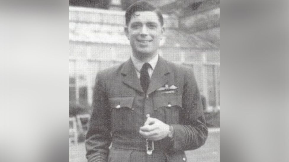 Frederick Ernest Rosier rose to become an Air Chief Marshal in the RAF