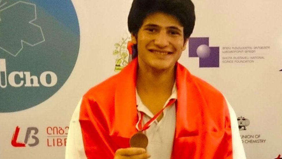 Abdullah Kattineh