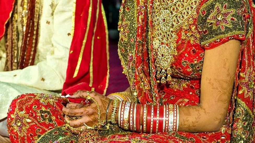 Do Indians Like Interfaith Marriages? The Prejudiced Society