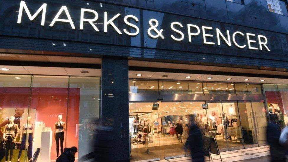 M&S warns of higher prices and less choice in Northern Ireland thumbnail