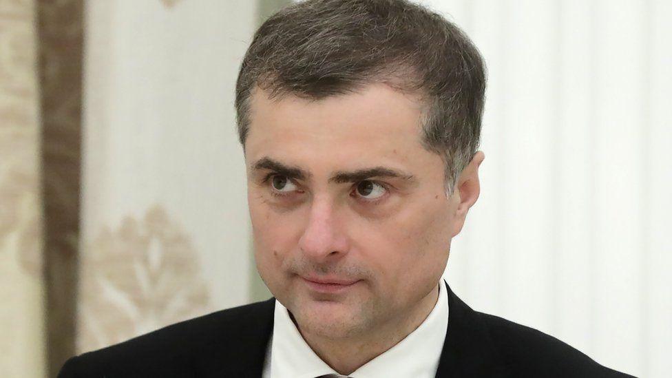 "Помощник Путина объявил курс на ""путинизм"". К чему он клонит?"
