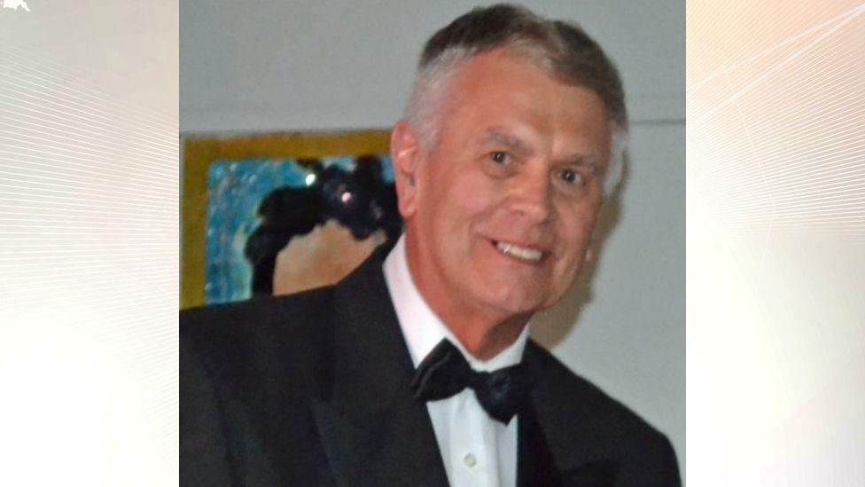 Graham Hardy