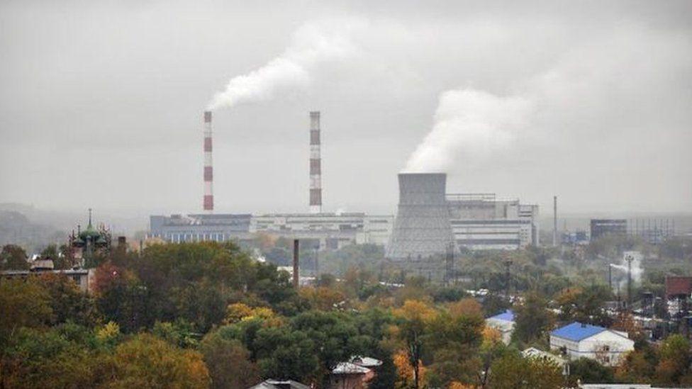 روسيا تشكك في أن الولايات المتحدة سعت لقرصنة شبكتها الكهربائية