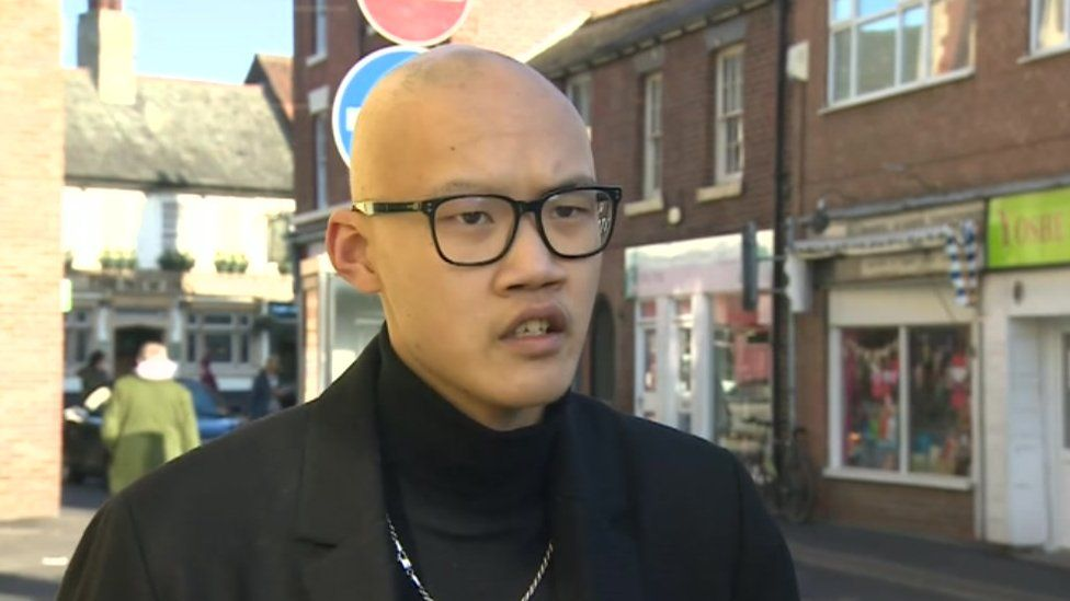 North Yorkshire Police Probe Racist Coronavirus Related Incidents Bbc News
