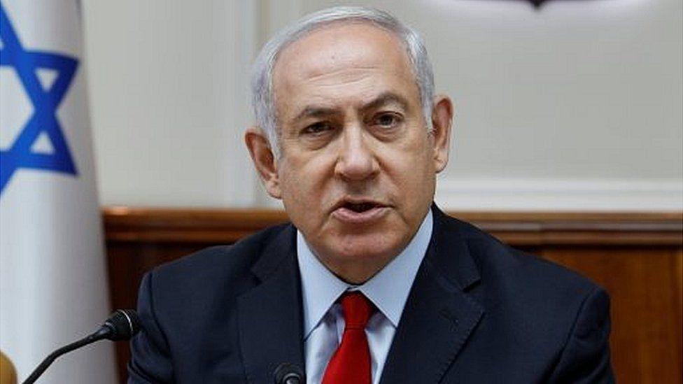 Benjamin Netanyahu (23/07/18)