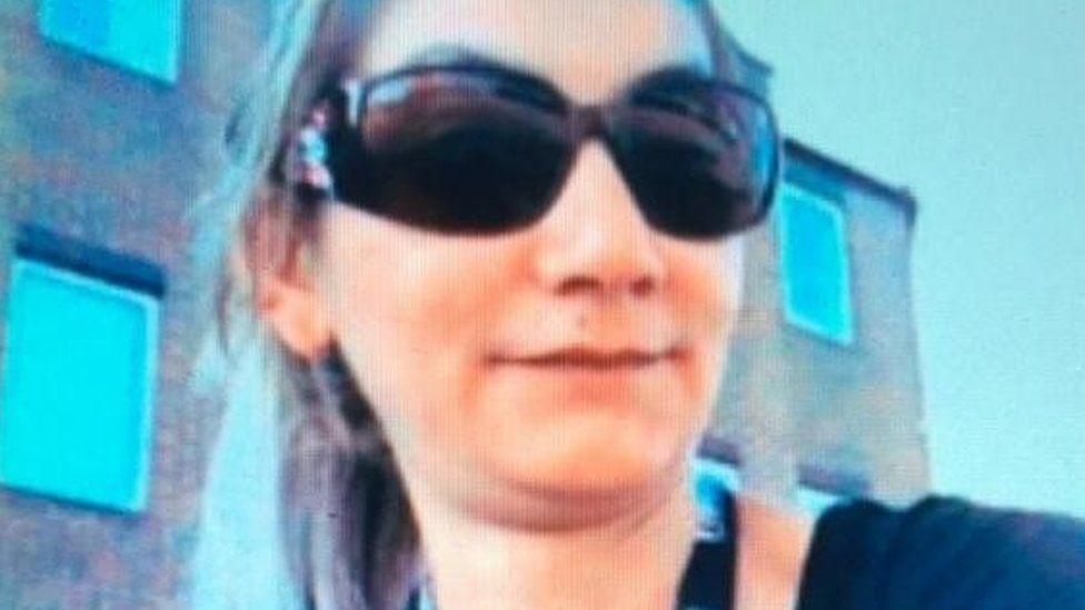 Alena Grlakova