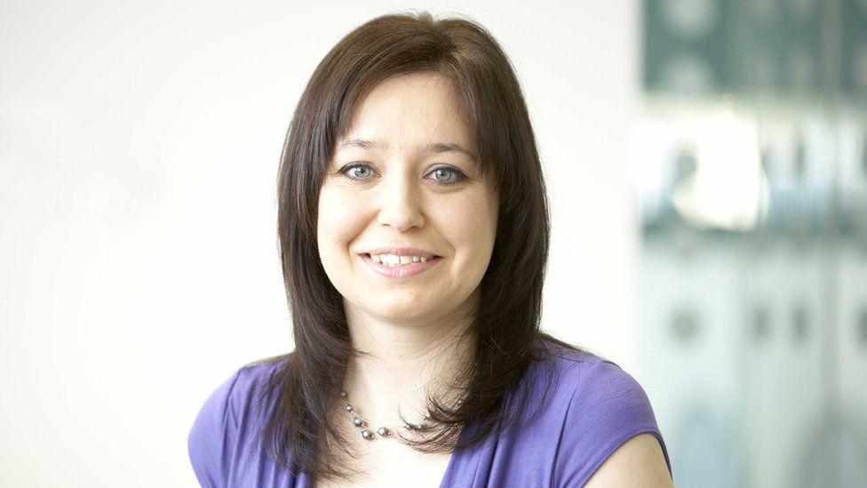 Dr Jill Miller, research adviser at the CIPD