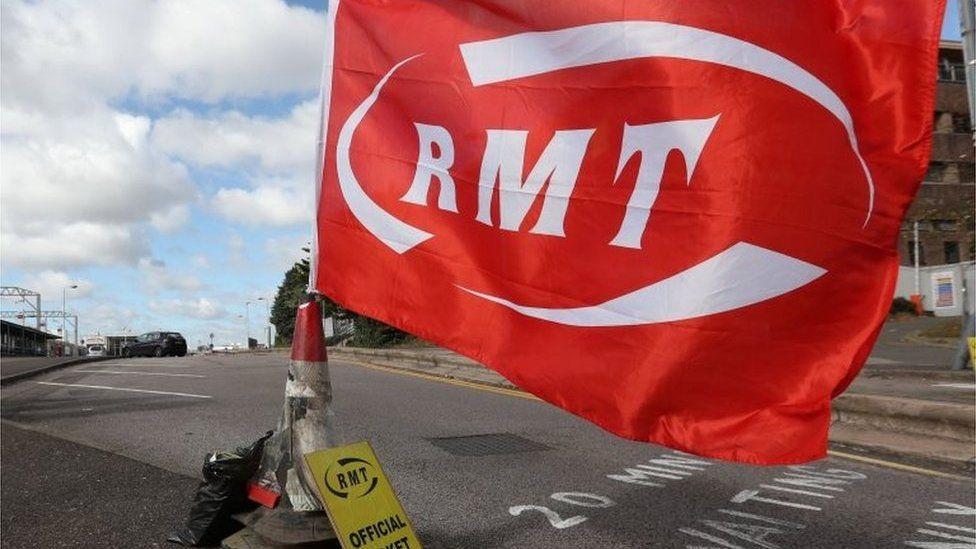 RMT flag