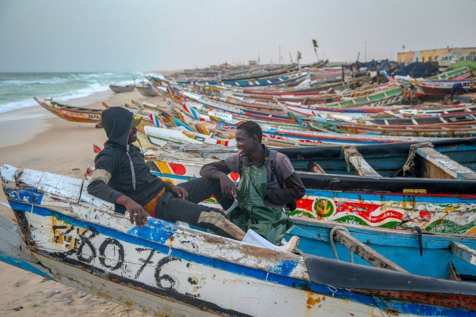 Africa's week in pictures: 9-15 August 2019
