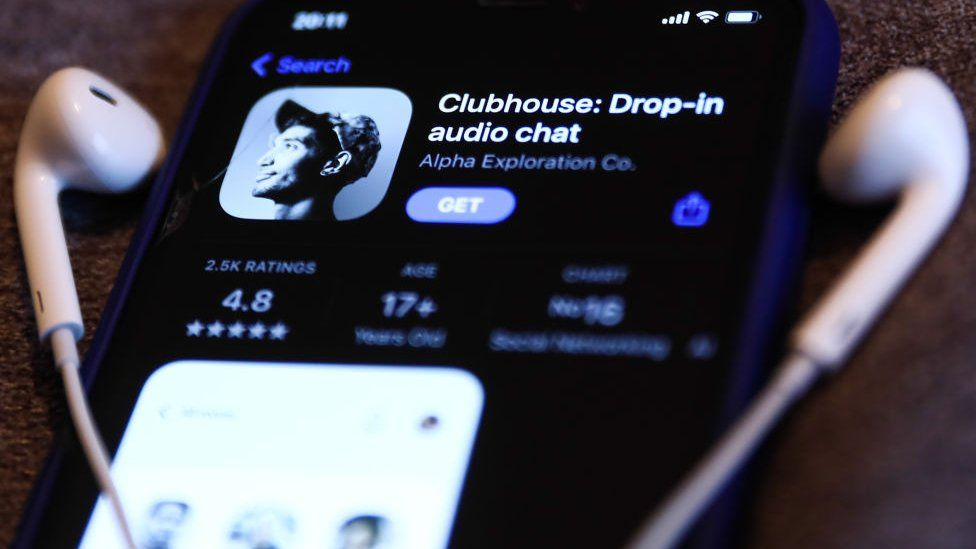 Clubhouse: Is the audio app really worth $4bn? thumbnail