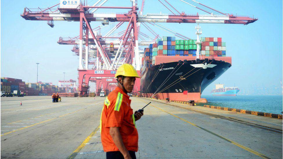 China's post-pandemic economic rebound loses steam thumbnail