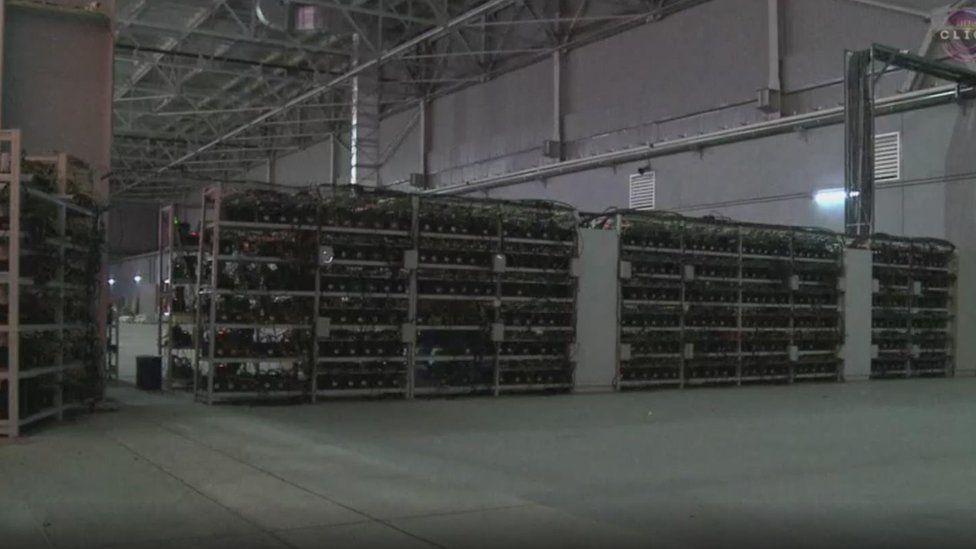 ¿Qué es la minería de datos de criptomonedas?