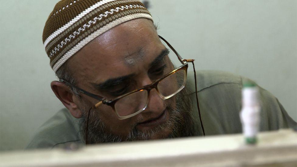 Man pakistani gay old Pakistani Men