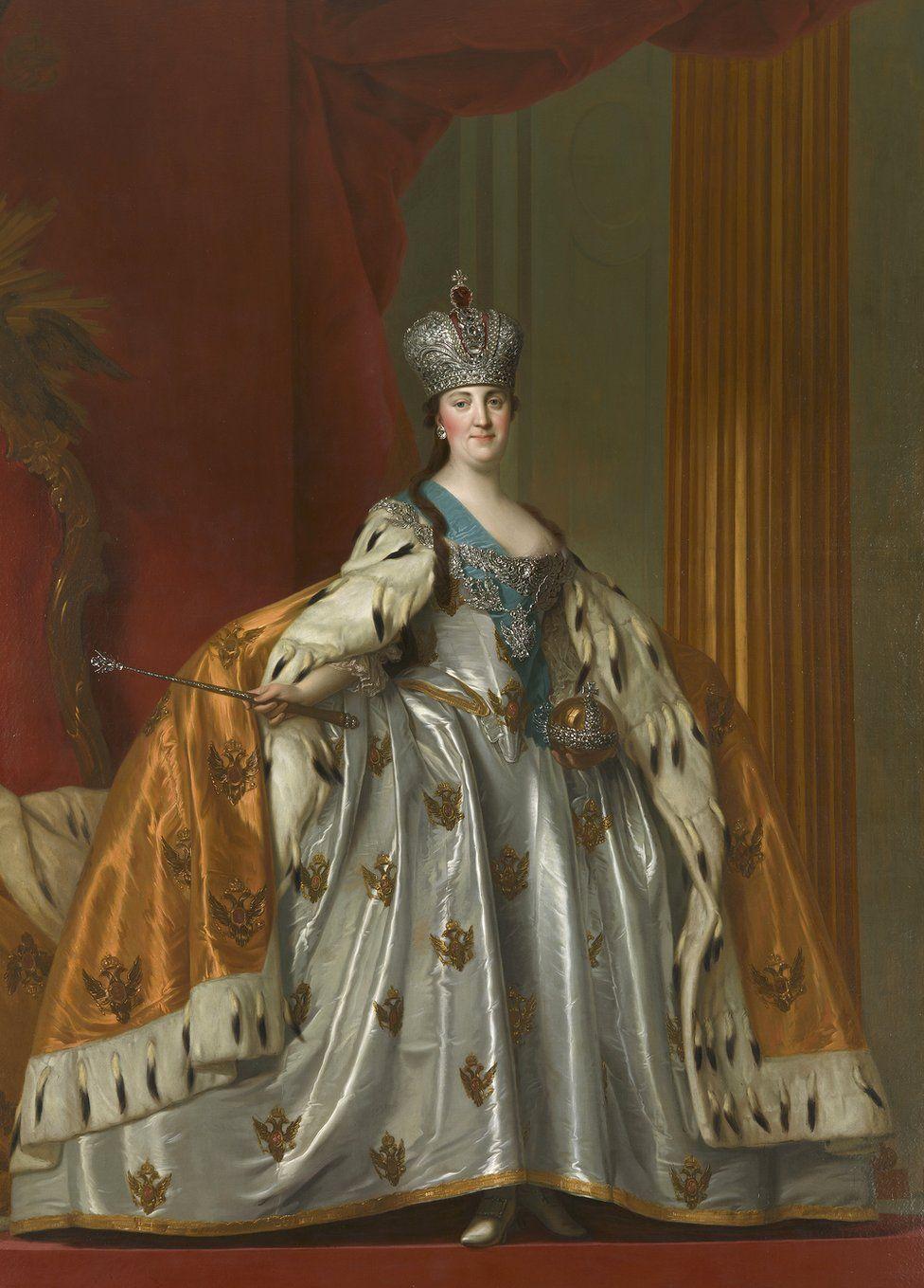 Russia - Royalty & the Romanovs