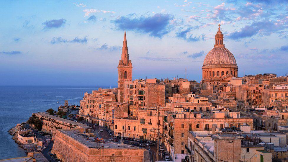 Паспорт Мальты за инвестиции
