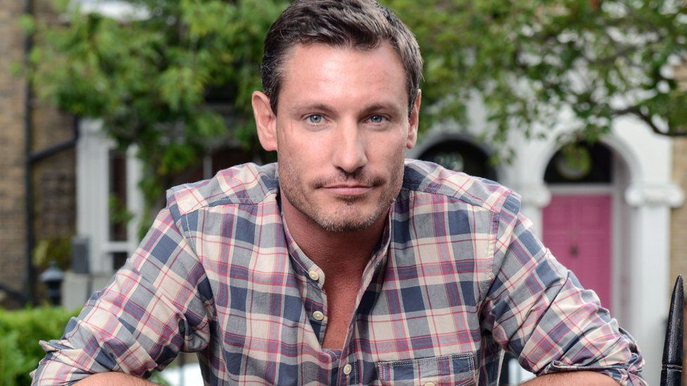 Odds on for Dean Gaffney to win best actor at the Oscars were 1,000/1