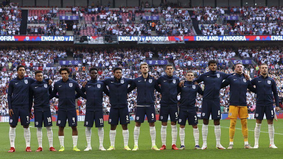 Jesse Lingard playing for England