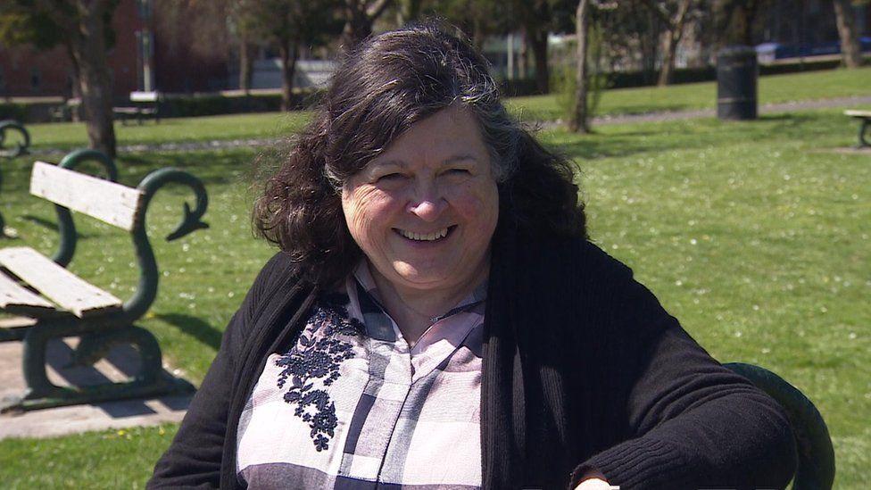 Elizabeth Miller
