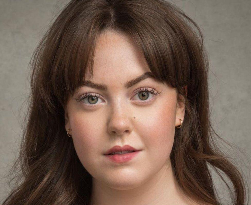 A headshot of Emaleigh Conn