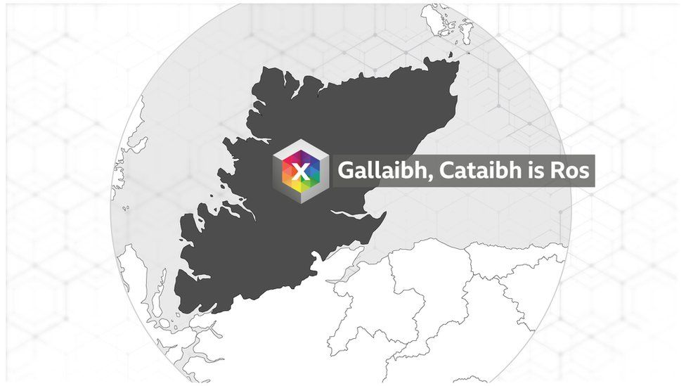 Gallaibh, Cataibh is Ros
