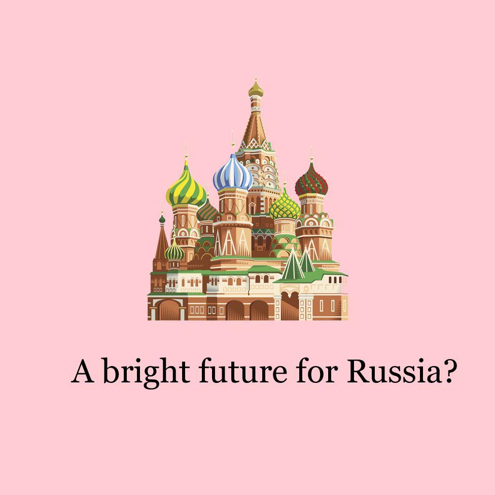 A bright future for Russia?