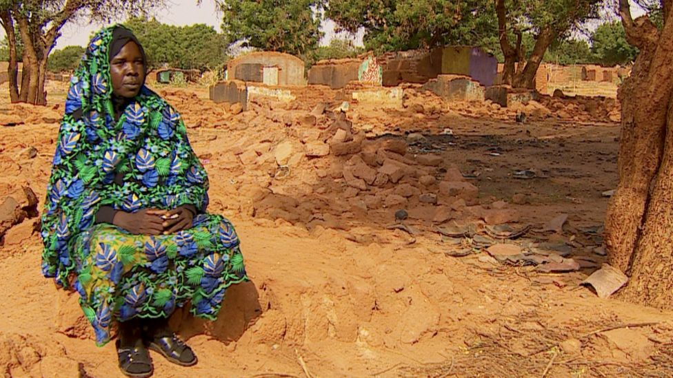 Darfur conflict's latest surge in violence displaces thousands thumbnail