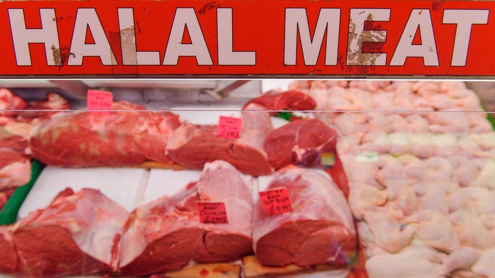 Image of Halal meat