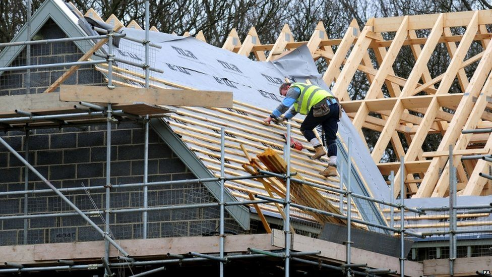 'National agency needed' to enforce Scottish building standards