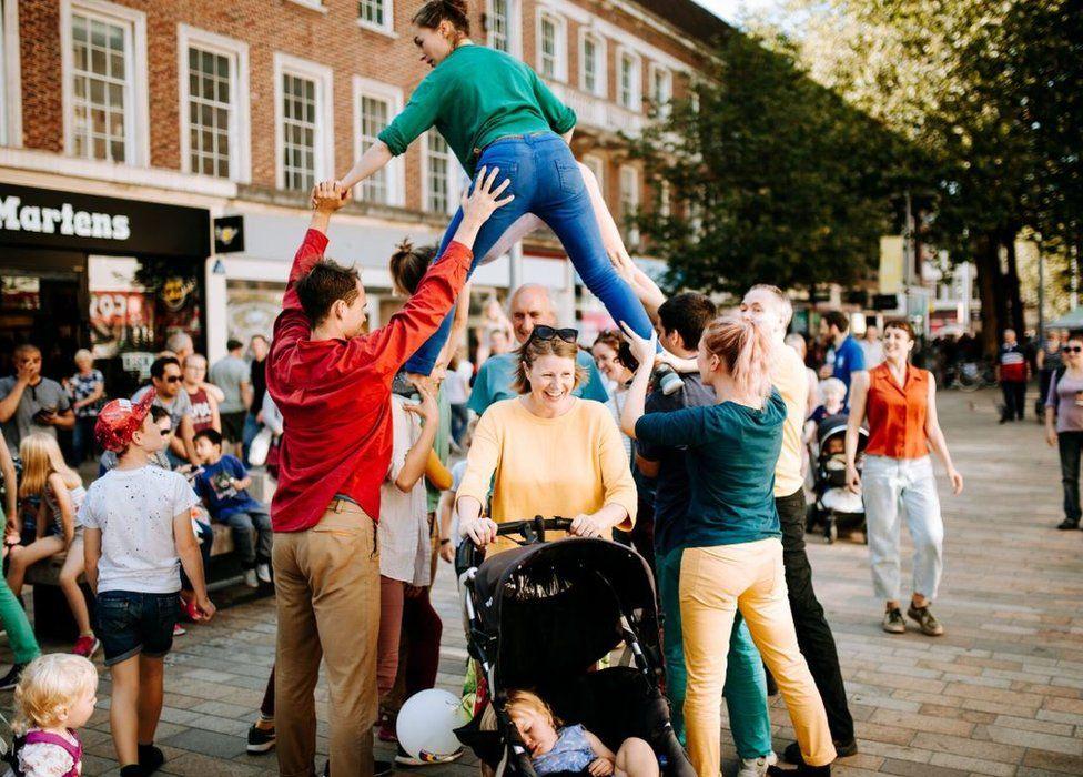 Hull Freedom Festival