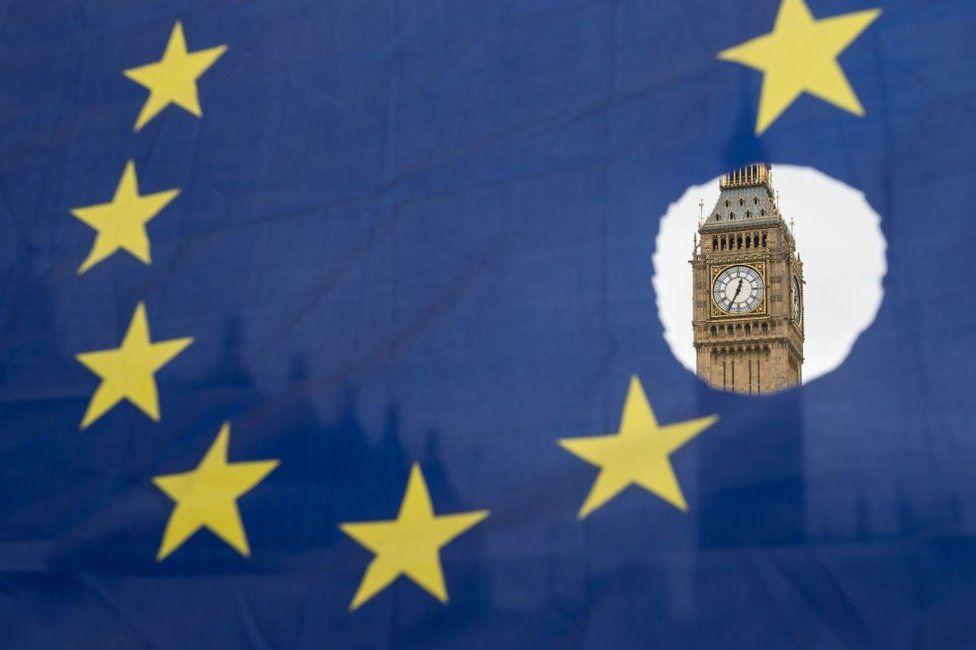 """Brexit: por qué Reino Unido es """"el nuevo enfermo de Europa y el autor de su propia destrucción"""""""