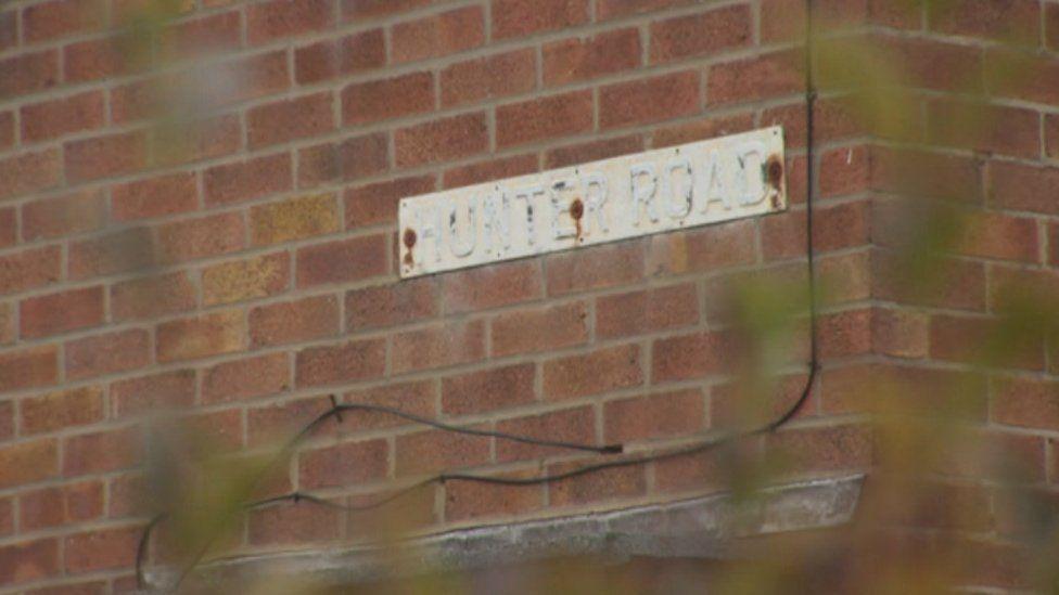 Hunter Road, Norwich