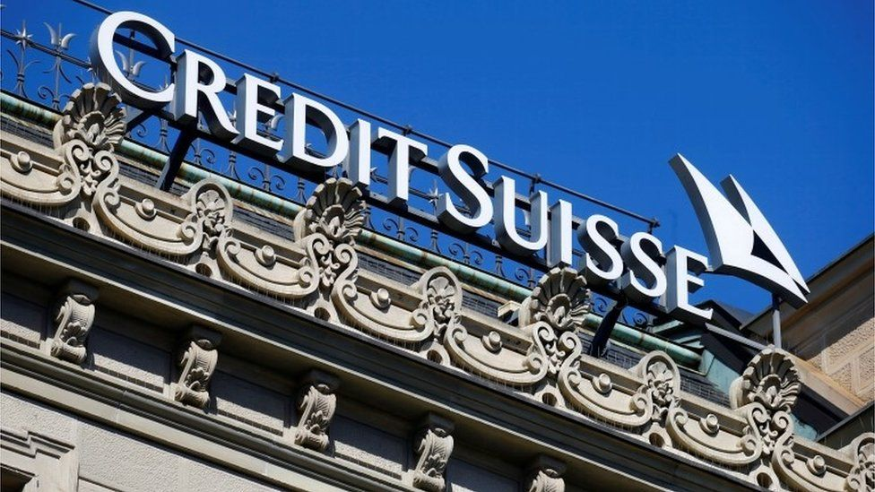 Greensill lender Credit Suisse suffers 'unacceptable' loss thumbnail